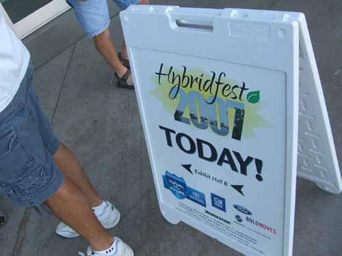 Hybrid Fest 2007